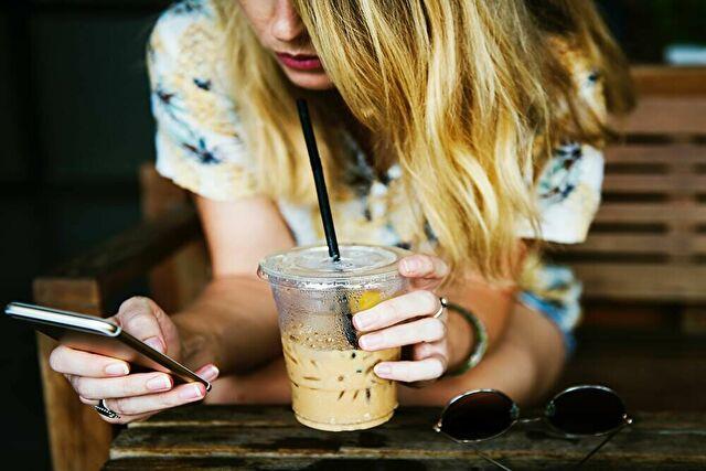 アイスコーヒー3
