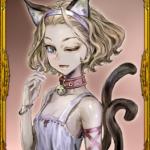 人狼ジャッジメント猫又