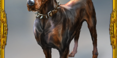 人狼ジャッジメント番犬