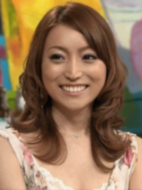 加藤綾菜さん