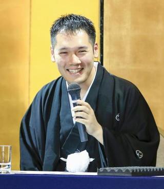 神田伯山さんのプロフィール