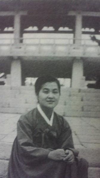 成恵琳(ソンヘリム)1